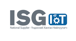 ISG & IoTv3-01 National Supplier