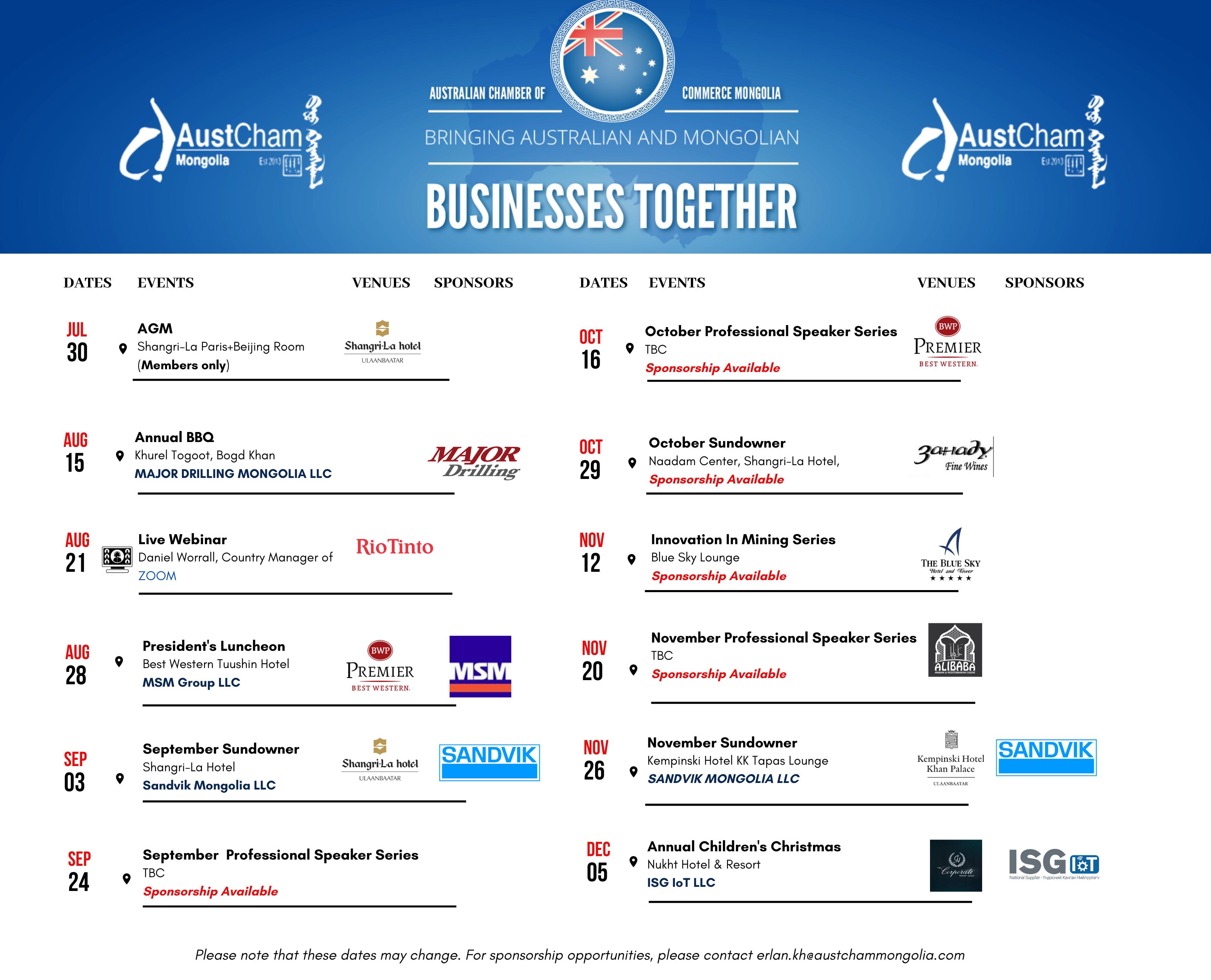 Events calendar 2020 (1)